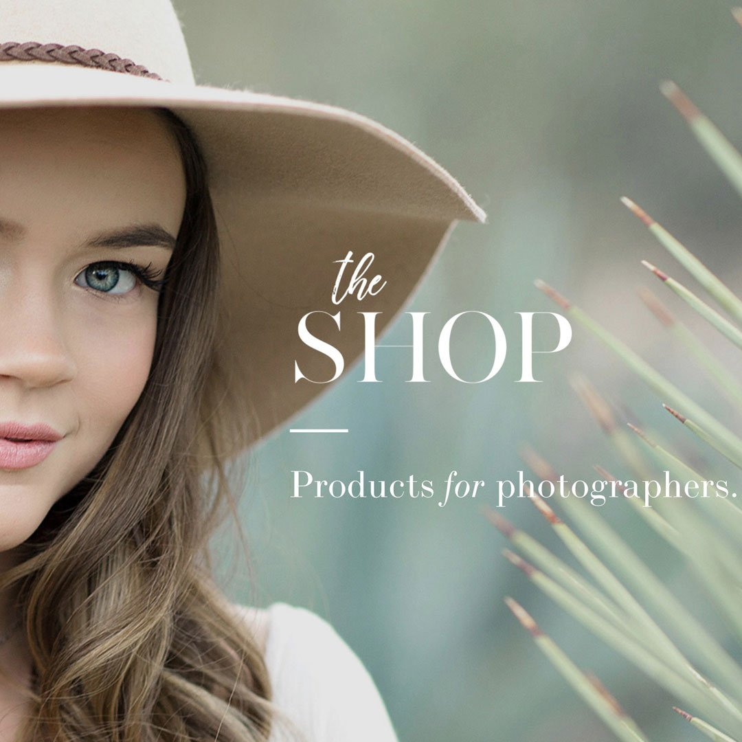 shop ecommerce stephanie newbold photography custom website design