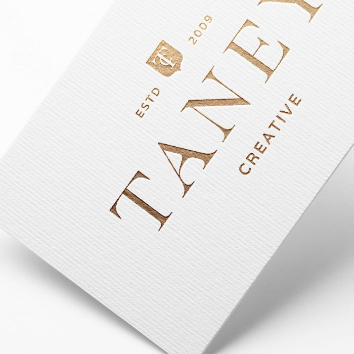 Taney Creative Branding and Design